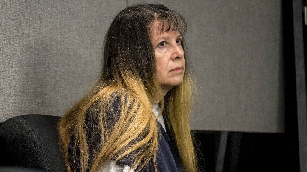 February trial set for woman accused in killer clown case