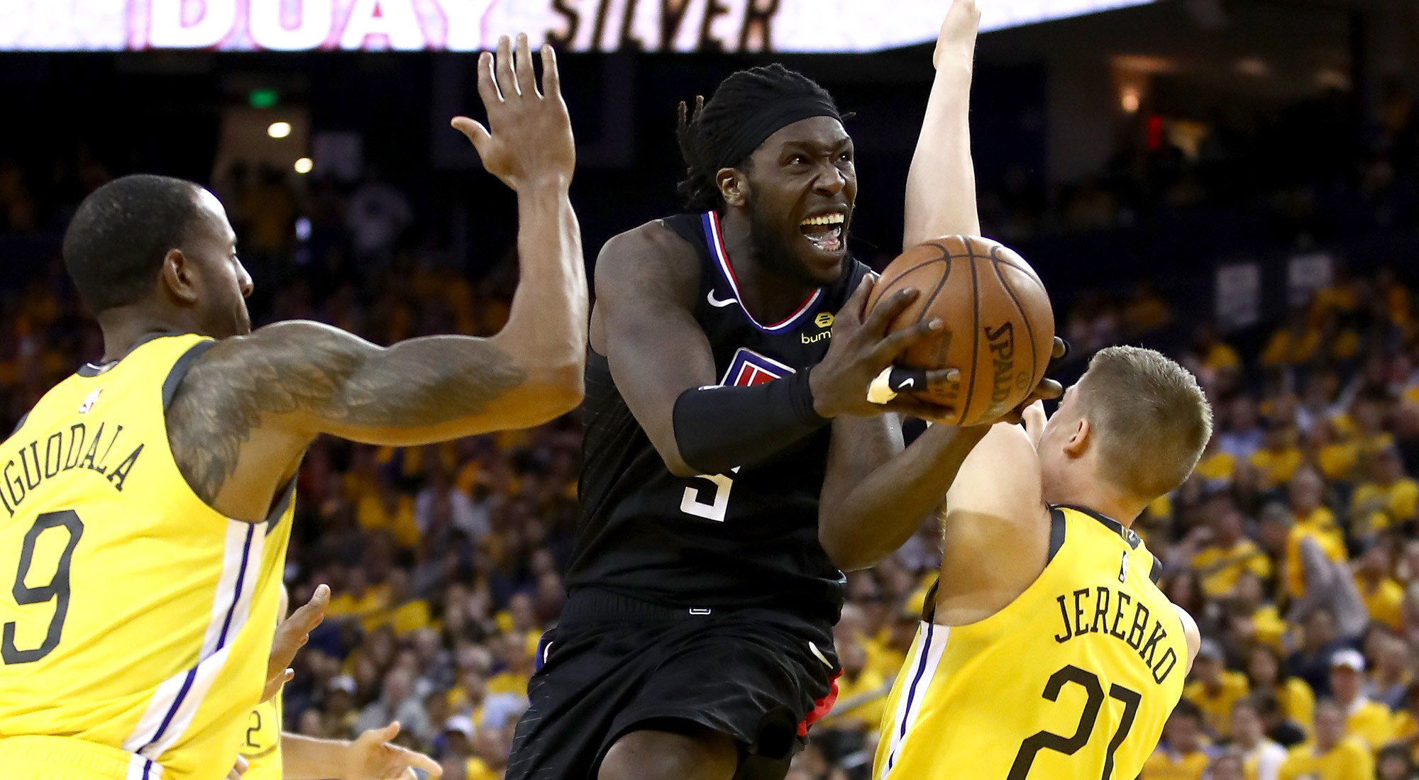James Worthy sees similarities between Clippers' and Lakers' epic comebacks