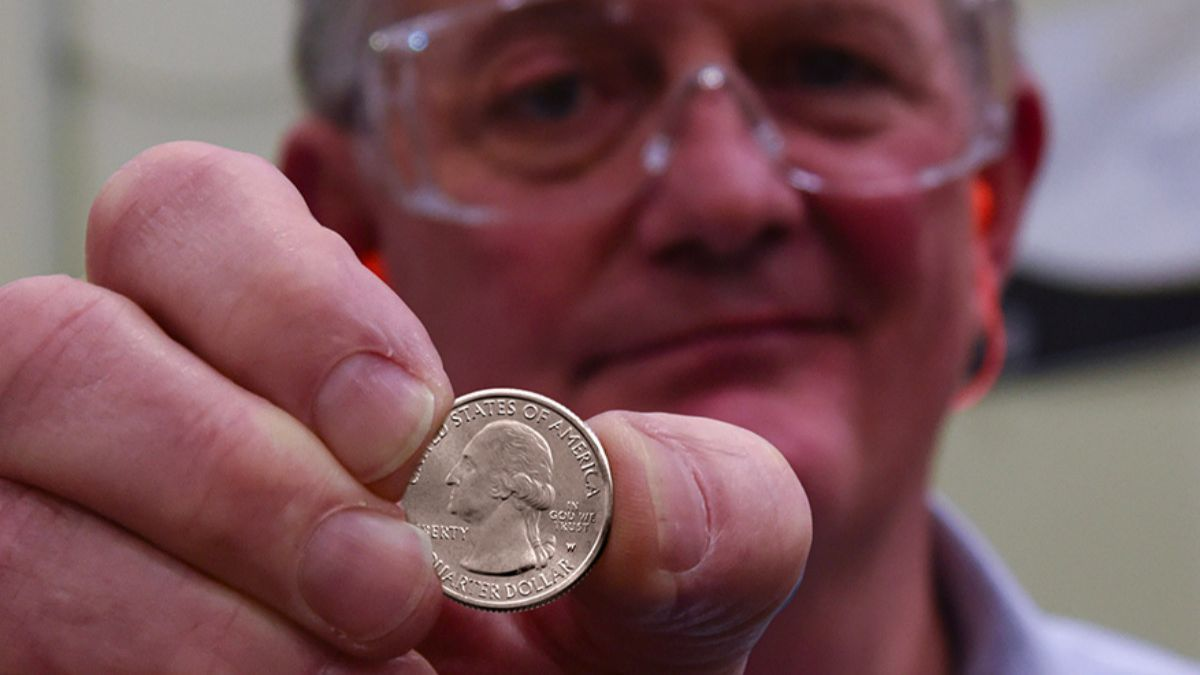 Great American Coin Hunt: Millions of rare valuable coins are being released into circulation