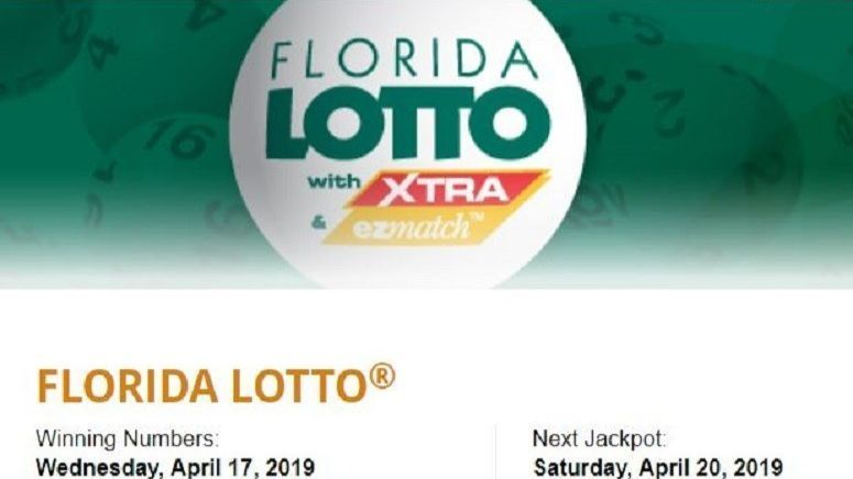 Is it you? Lottery ticket worth $6 million bought in South Florida