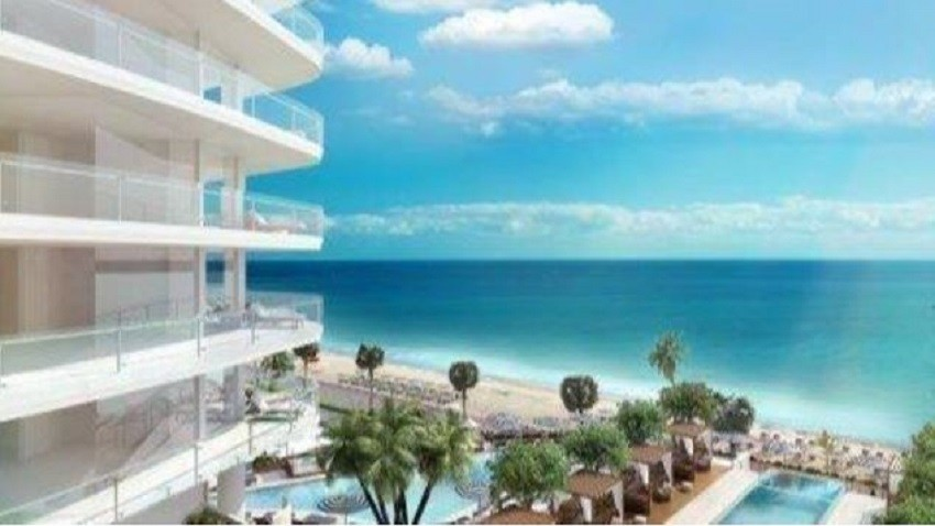 Four Seasons hotel and condos to open on Fort Lauderdale beach next year