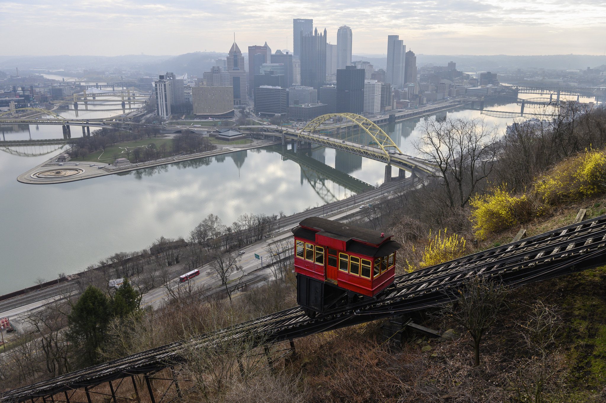 What to eat, drink and do in Pittsburgh