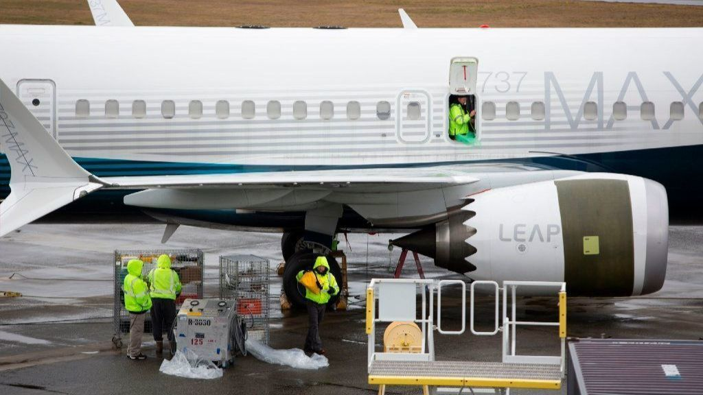 Why the Boeing 737 Max software fix is taking so long