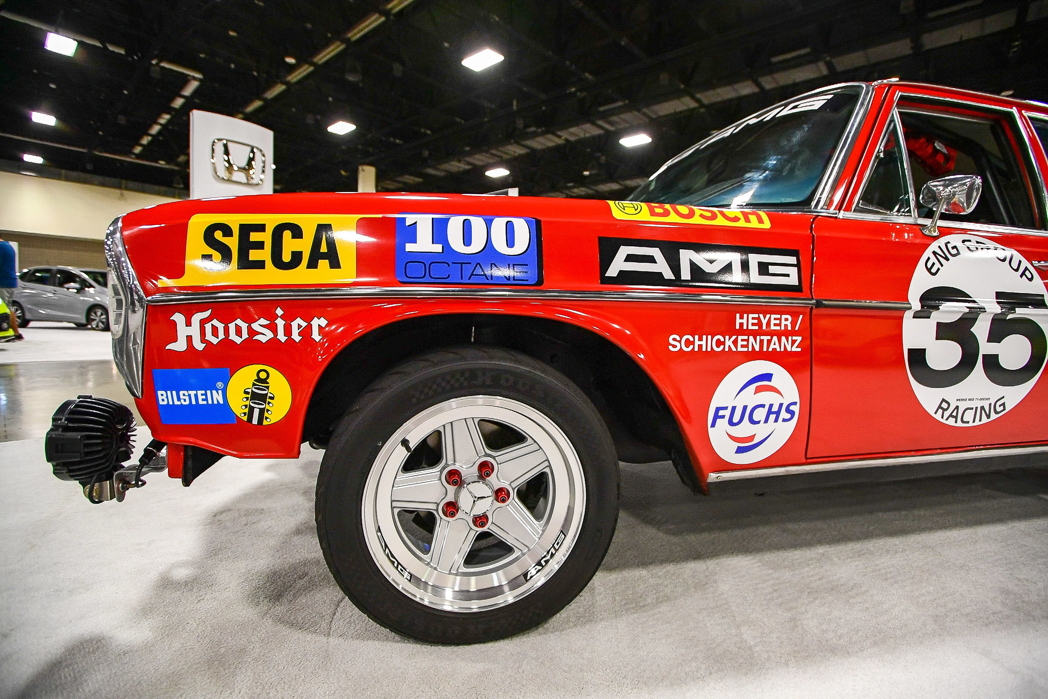 Fort Lauderdale International Auto Show is back
