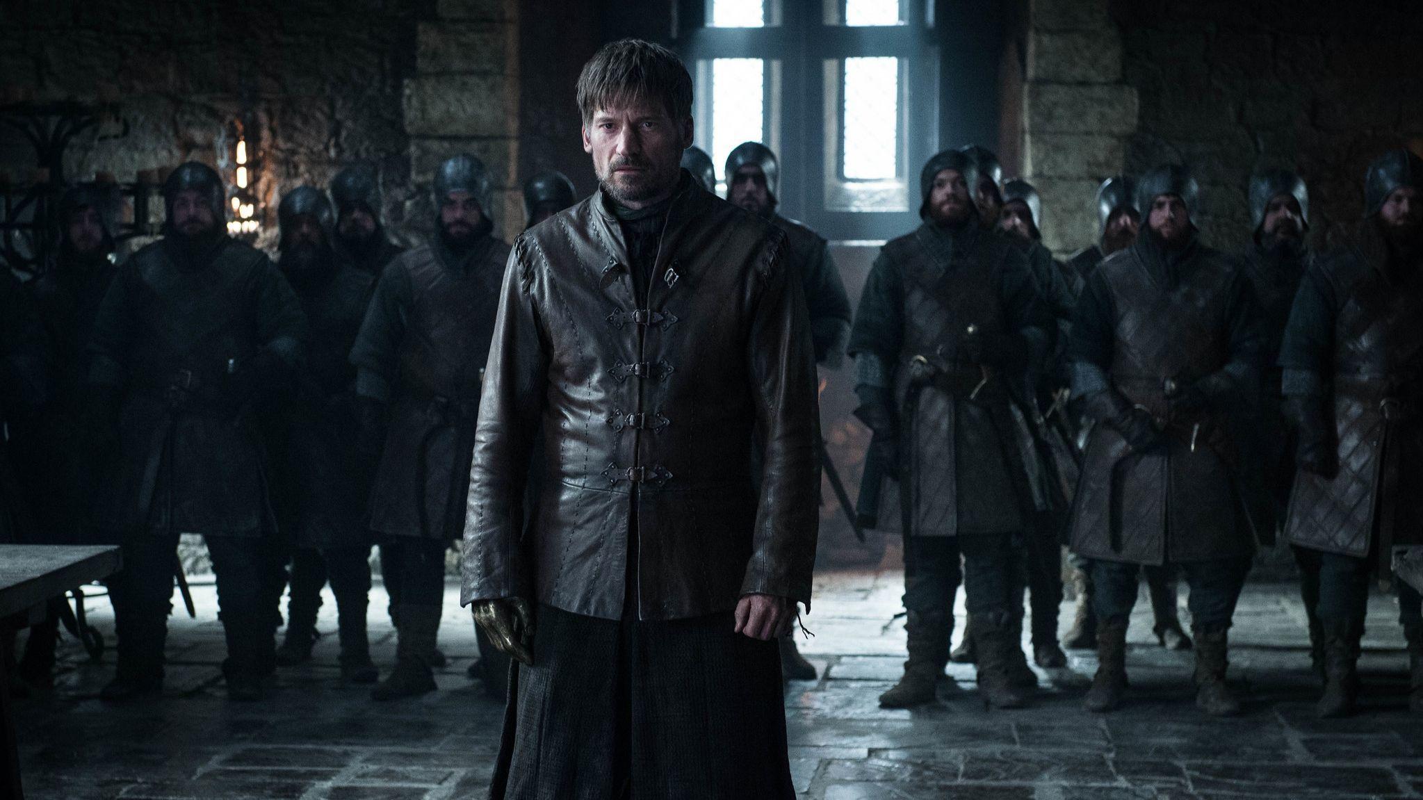 'Game of Thrones' Season 8, episode 2 recap: Poignant sentiment and preparation for slaughter