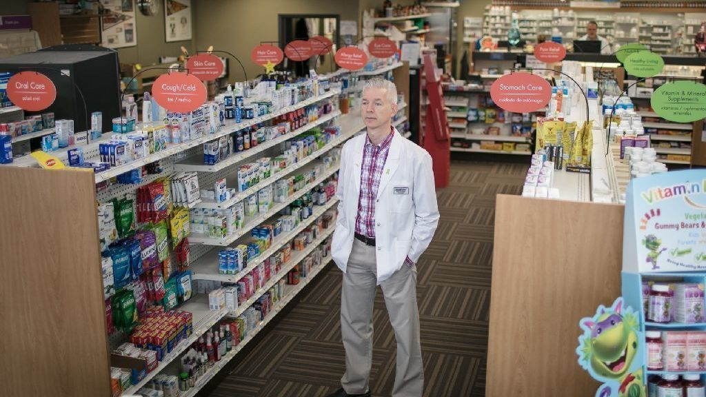 Halethorpe Pharmacy closing after more than a century in business