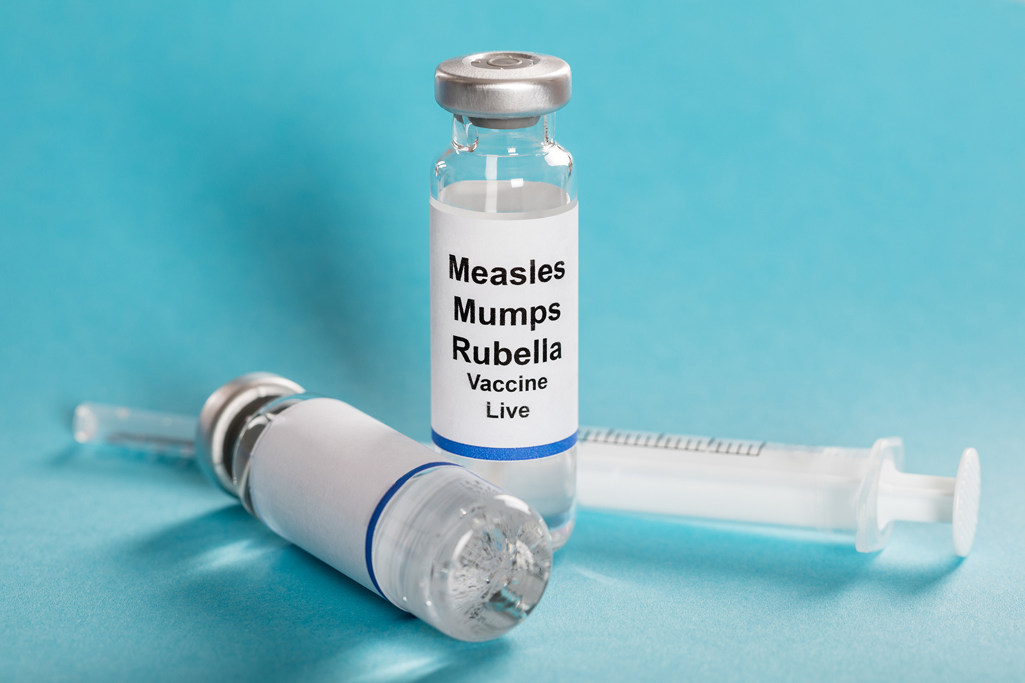 Measles: What you need to know about vaccines, outbreaks and staying safe
