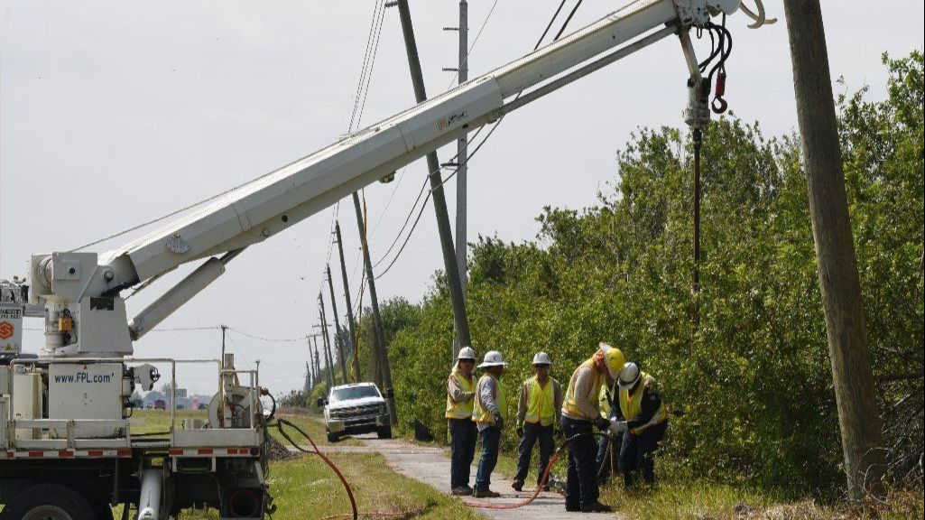 Electric grid resiliency will protect Florida consumers, boost economy   Opinion
