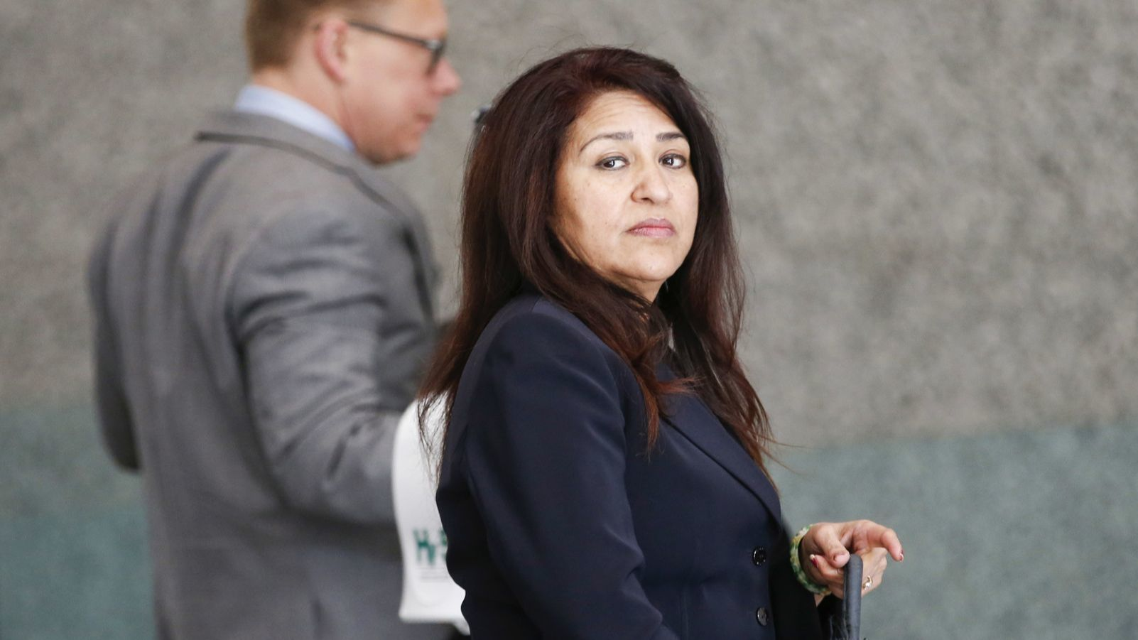 Ex-top aide to Dorothy Brown goes on trial on charges of lying about pay-to-play allegations