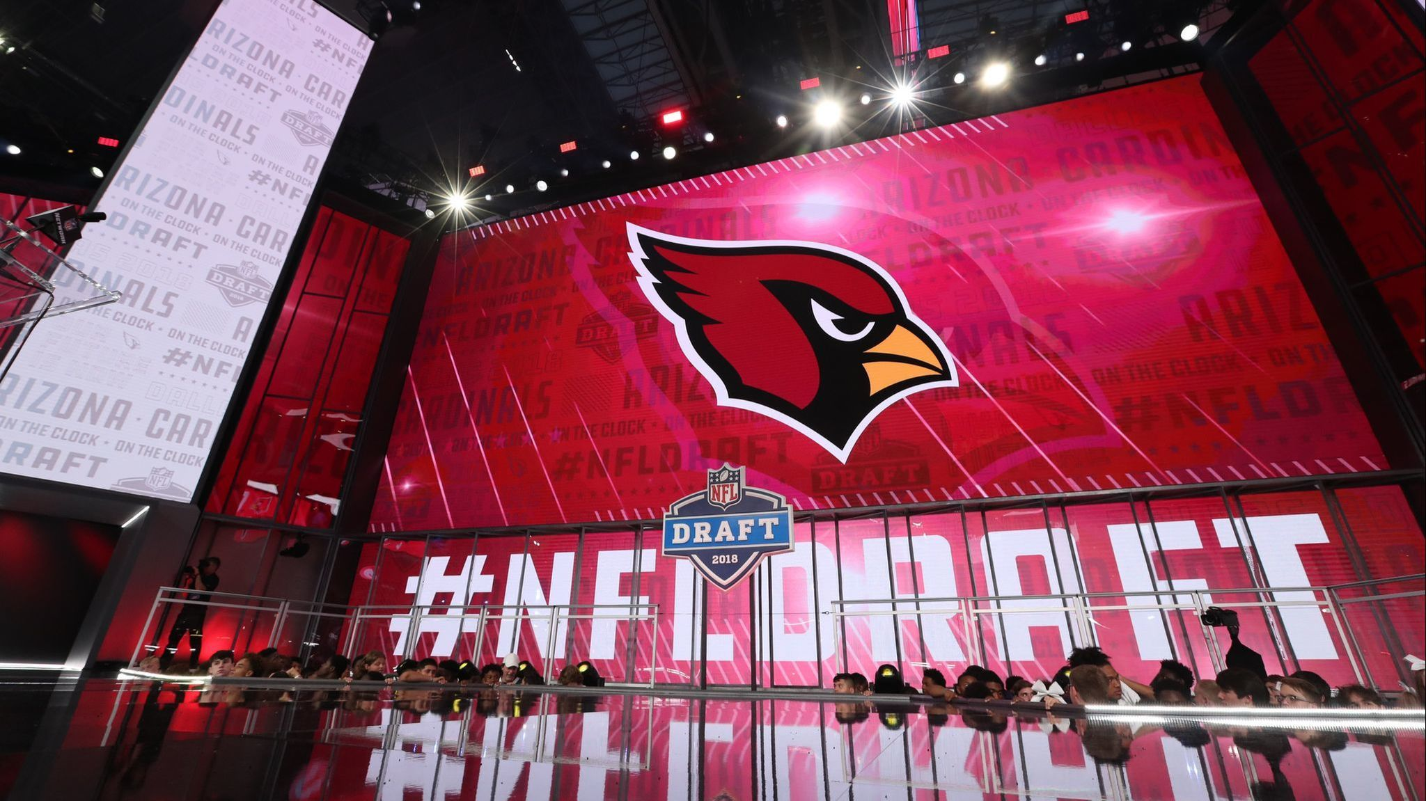NFL mock draft live recap: 32 reporters make their first-round picks