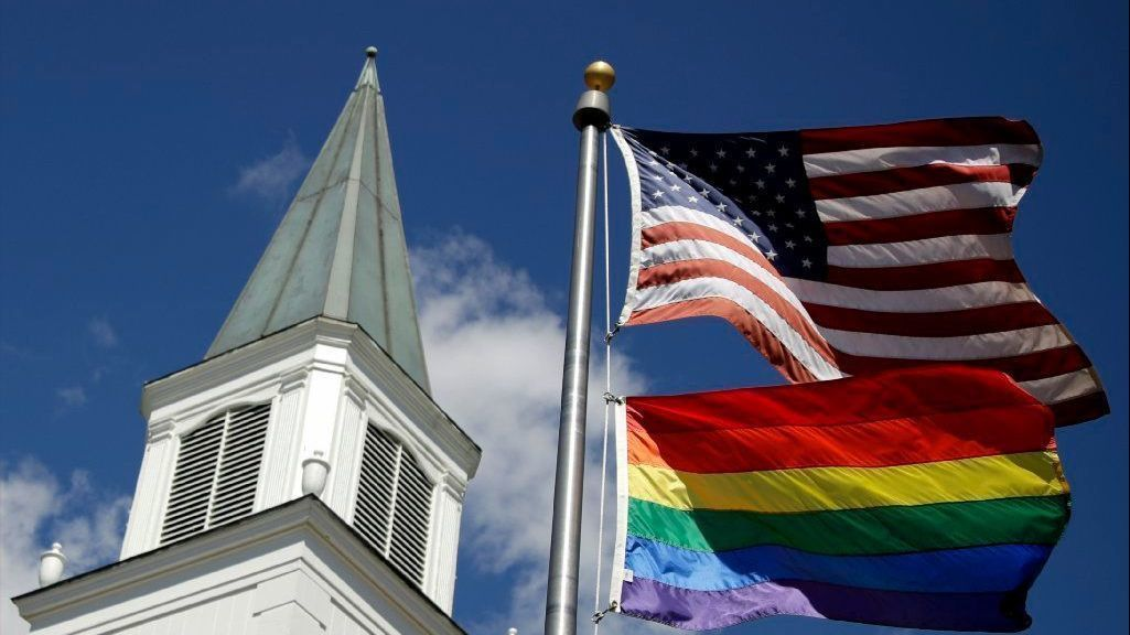 No time to waste. LGBT seniors need protections now.   Opinion