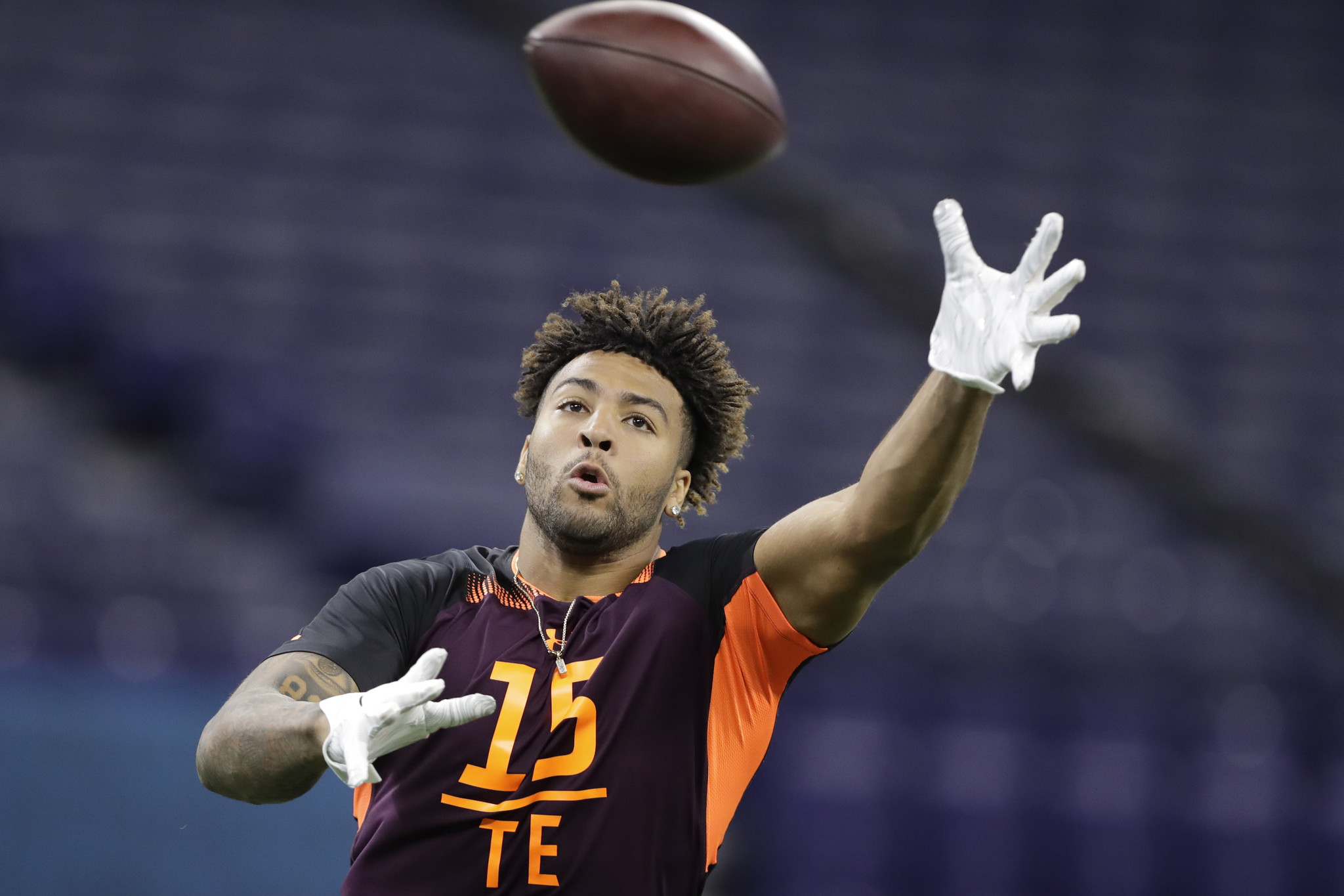 Top-30 prospects in the NFL draft that the Dolphins should be targeting