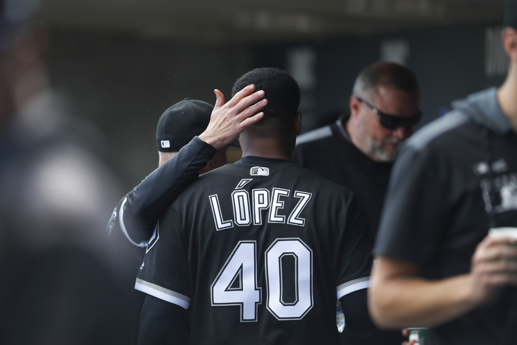 White Sox make a late comeback, but fall 4-3 to the Tigers