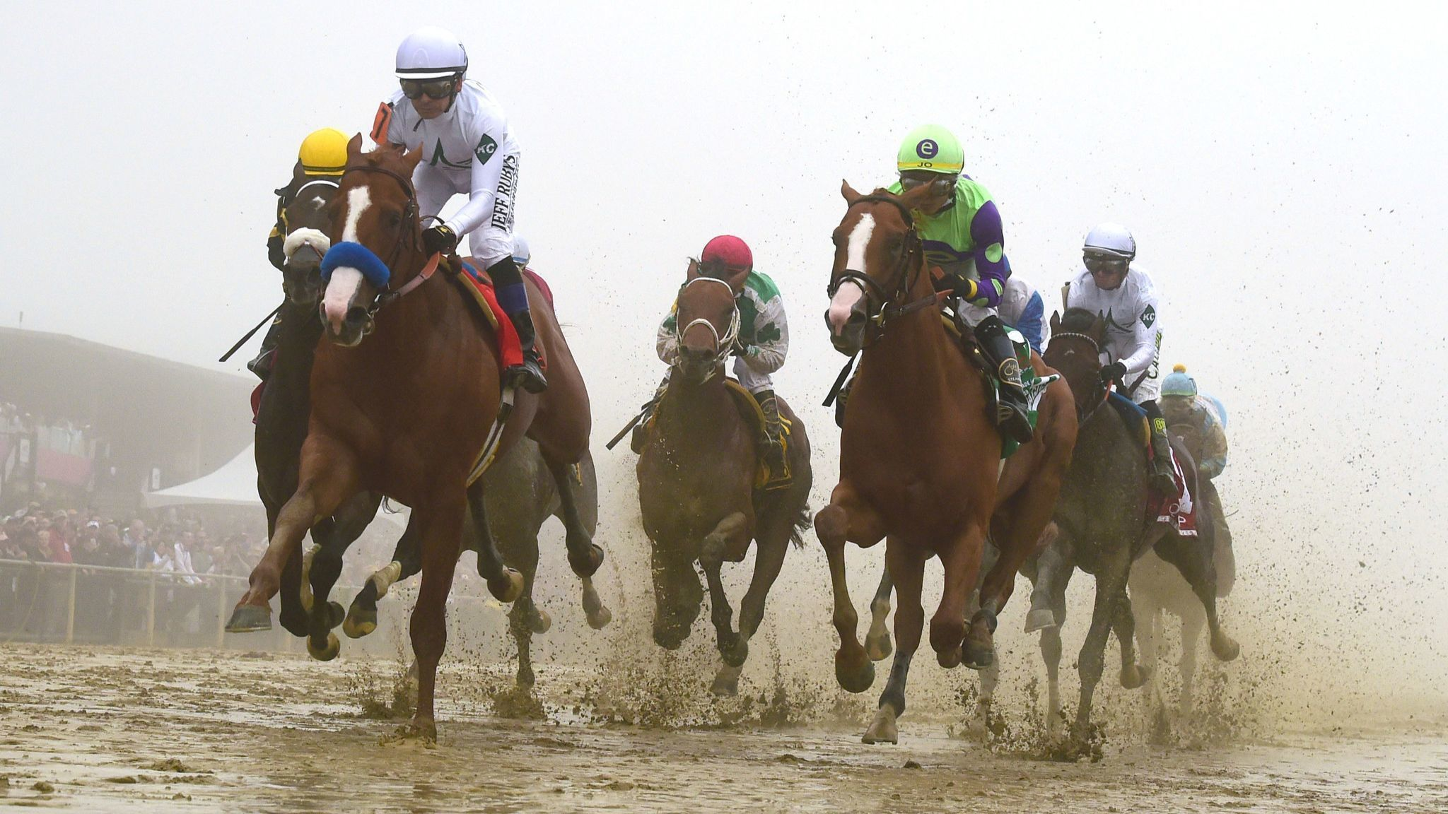 A guide to Preakness Stakes 2019