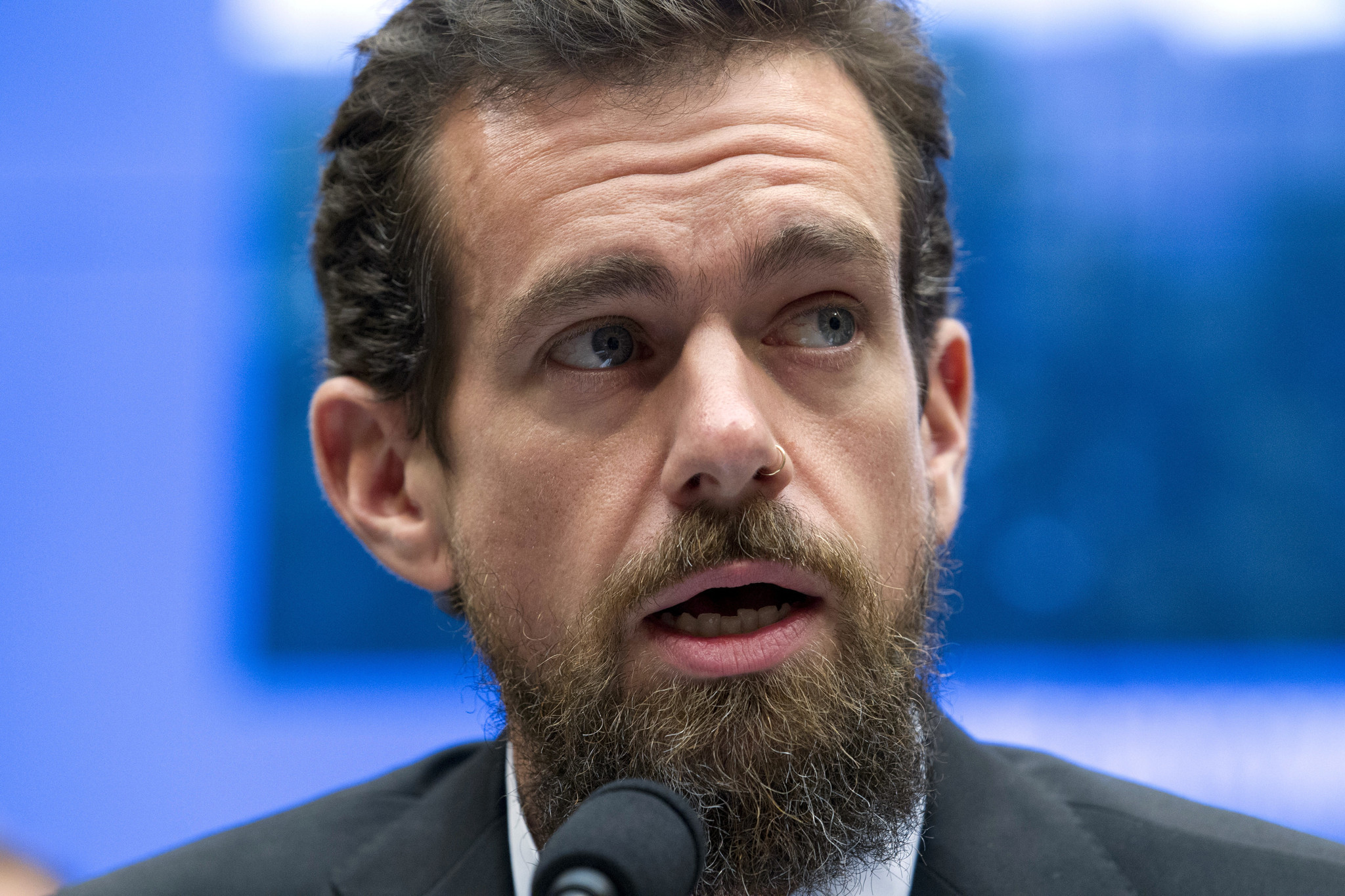 Trump meets with Twitter CEO Jack Dorsey, hours after bashing the company in tweets