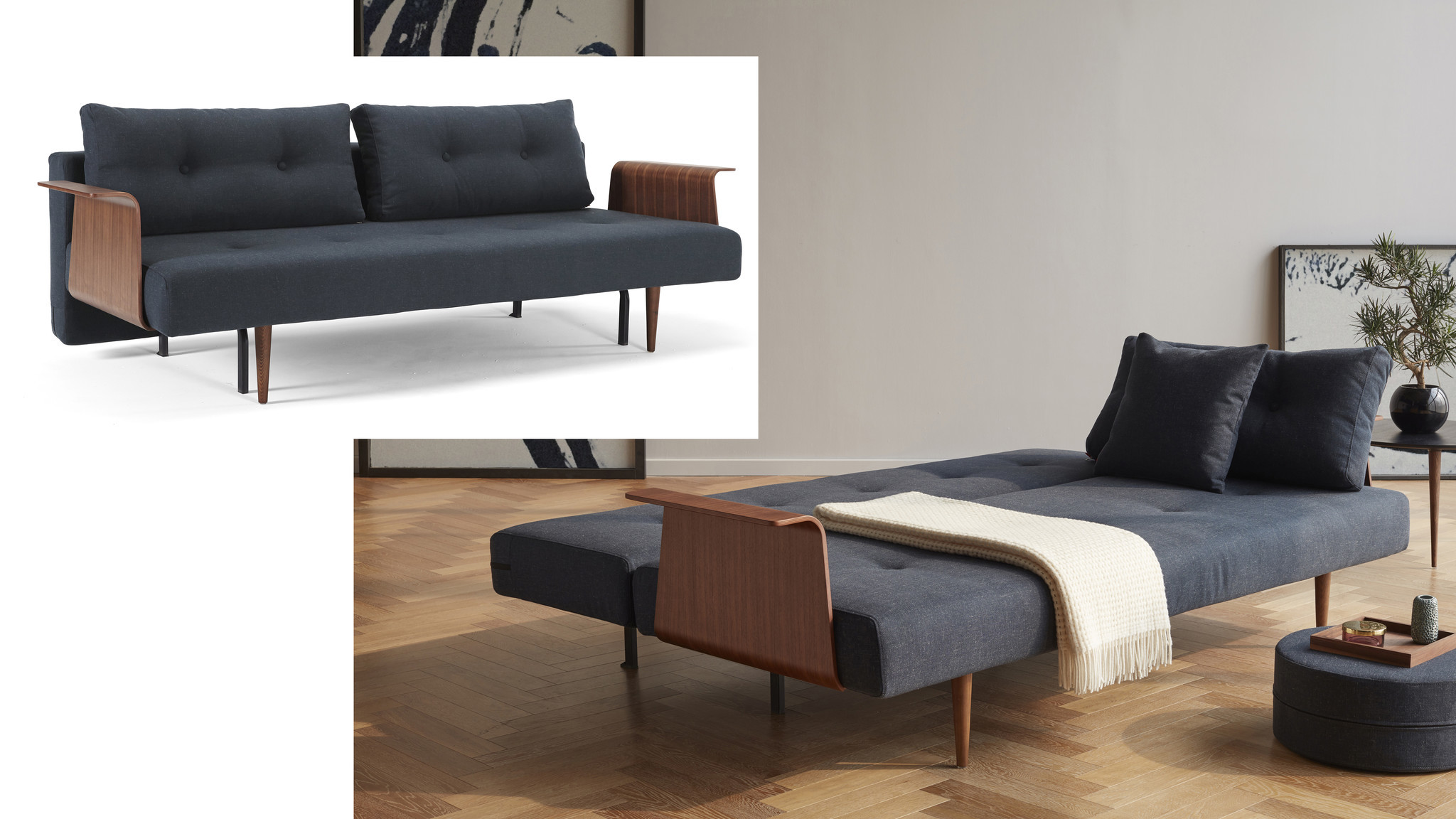 These aren't your average sleeper sofas: 5 that will transform any room