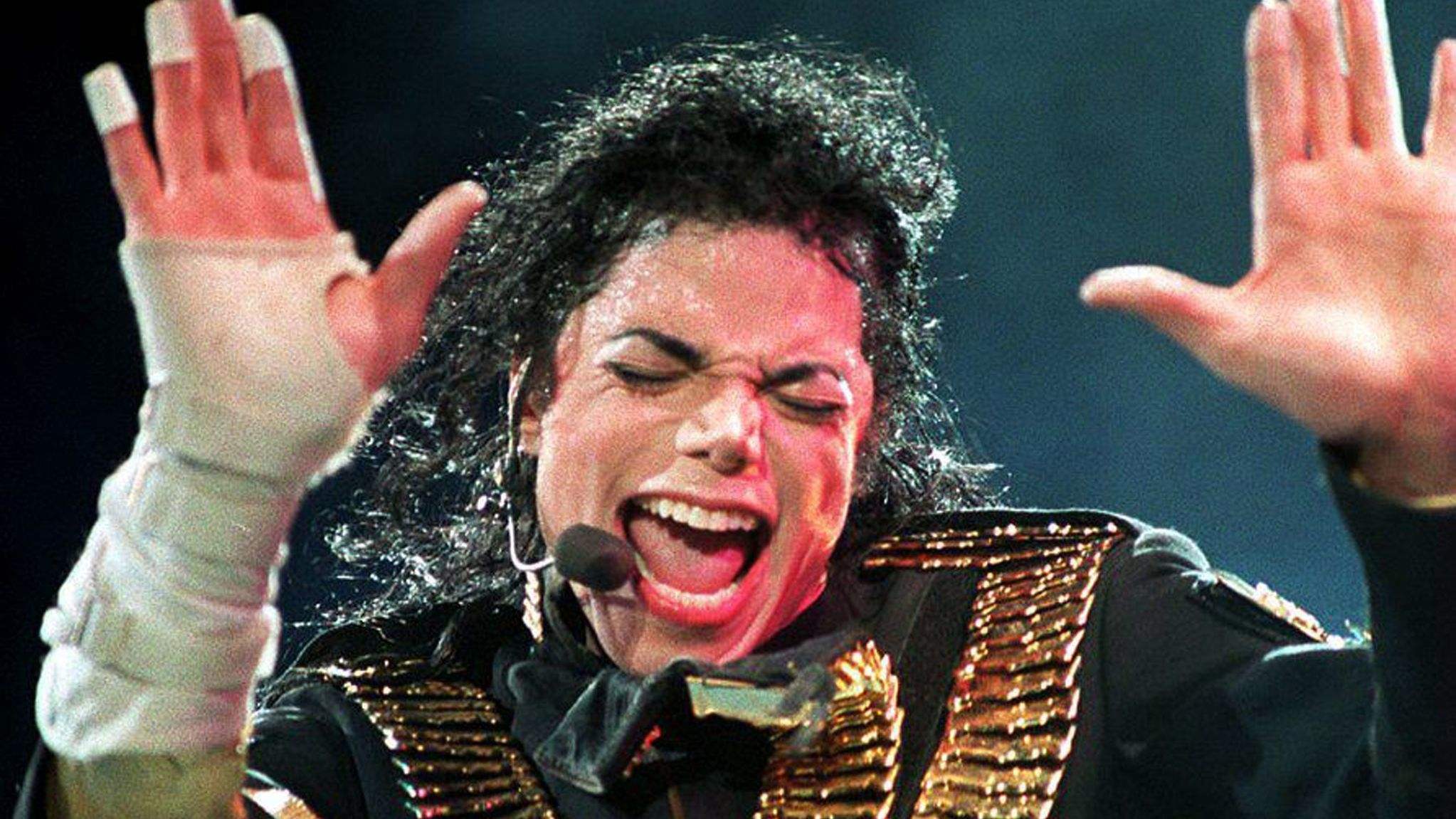 Debating Michael Jackson, the new 'Don't Stop' musical and the 'complexity defense'