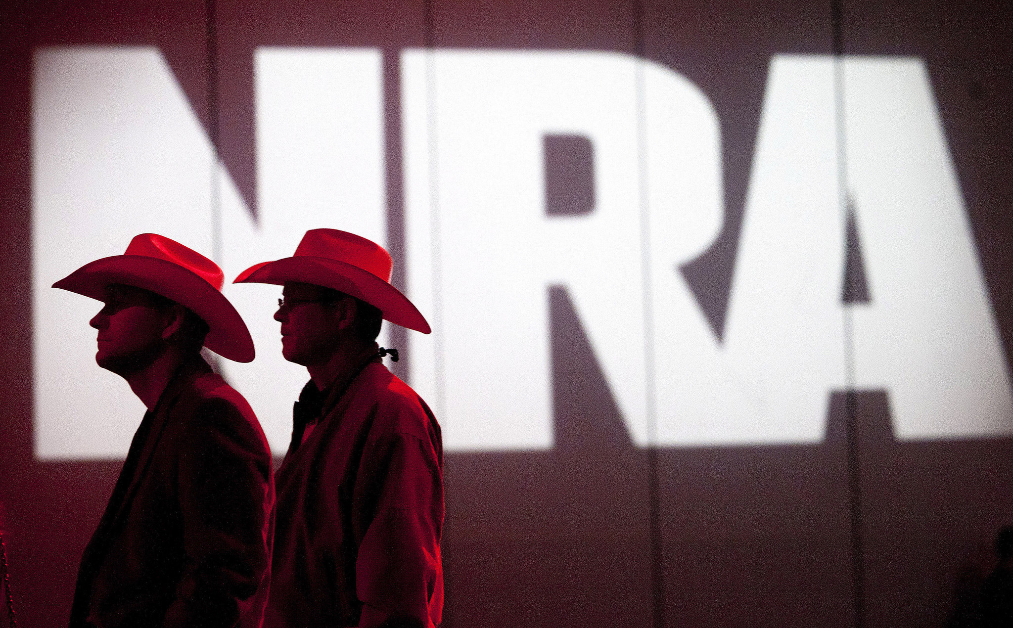 Inside the NRA's war with itself: Some members question if the organization has strayed too far and become too political