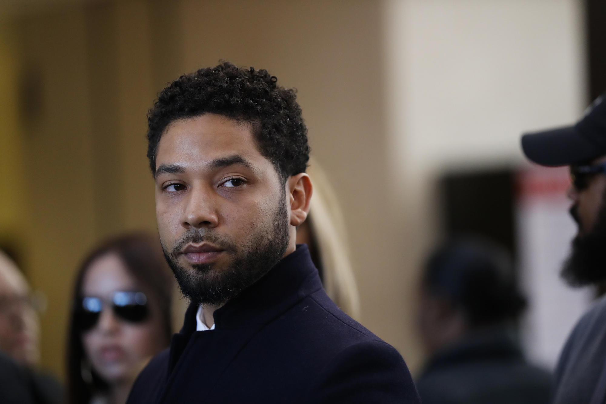 Image result for jussie smollett and empire