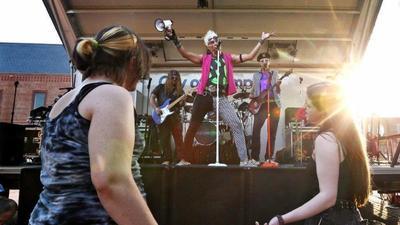 'American Idol' winner among Hampton Block Party performers
