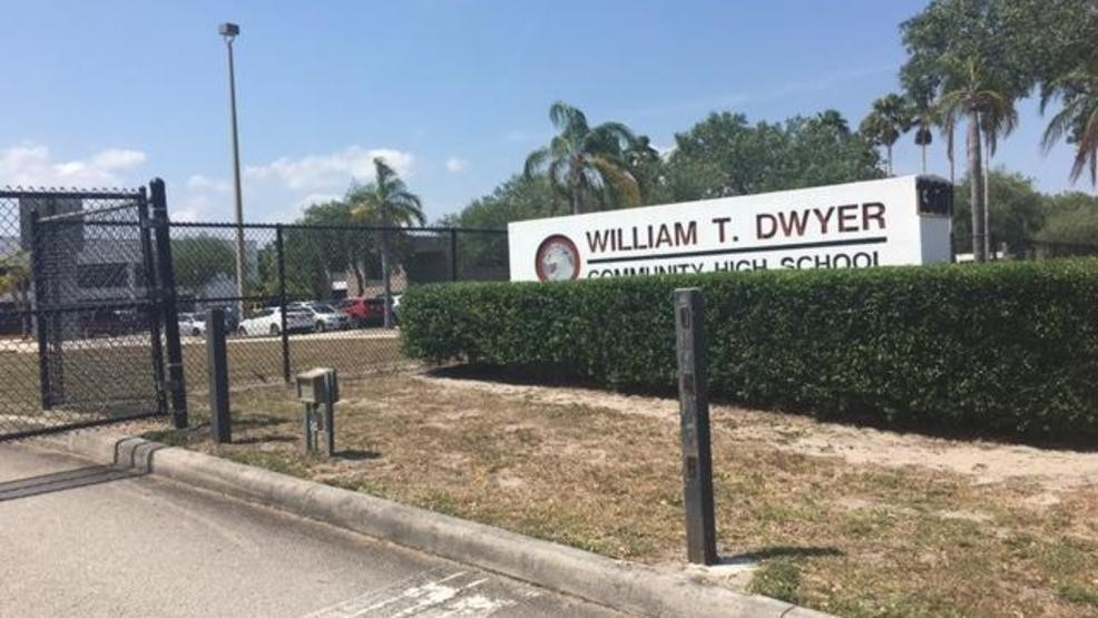 MRSA-bacteria concern spurs third school to be sanitized in Palm Beach County