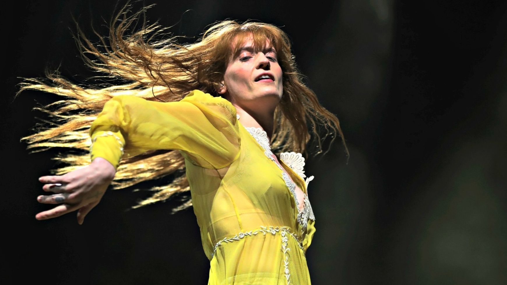 $20 concert tickets: Live Nation's National Concert Week sale begins May 1