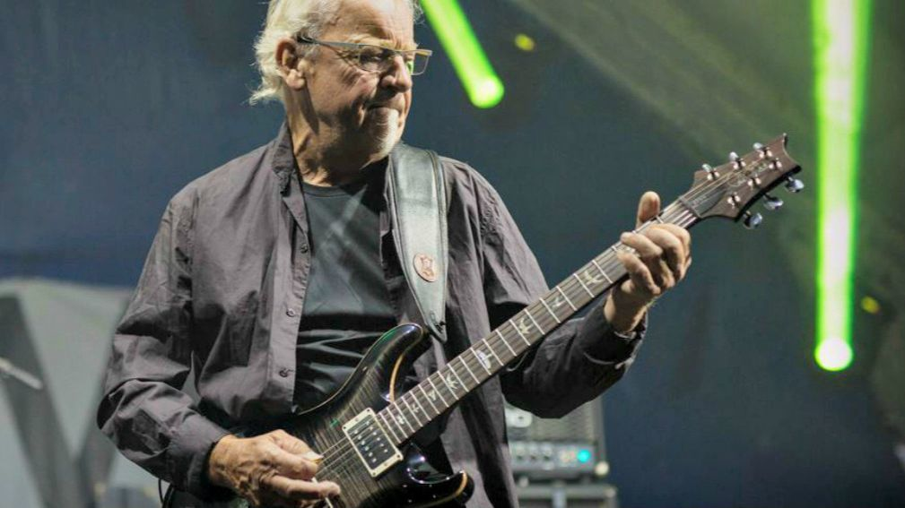 Jethro Tull's Martin Barre to pull plug on 'Aqualung' in Delray Beach