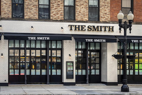 The Smith, 400 N. Clark St. in River North