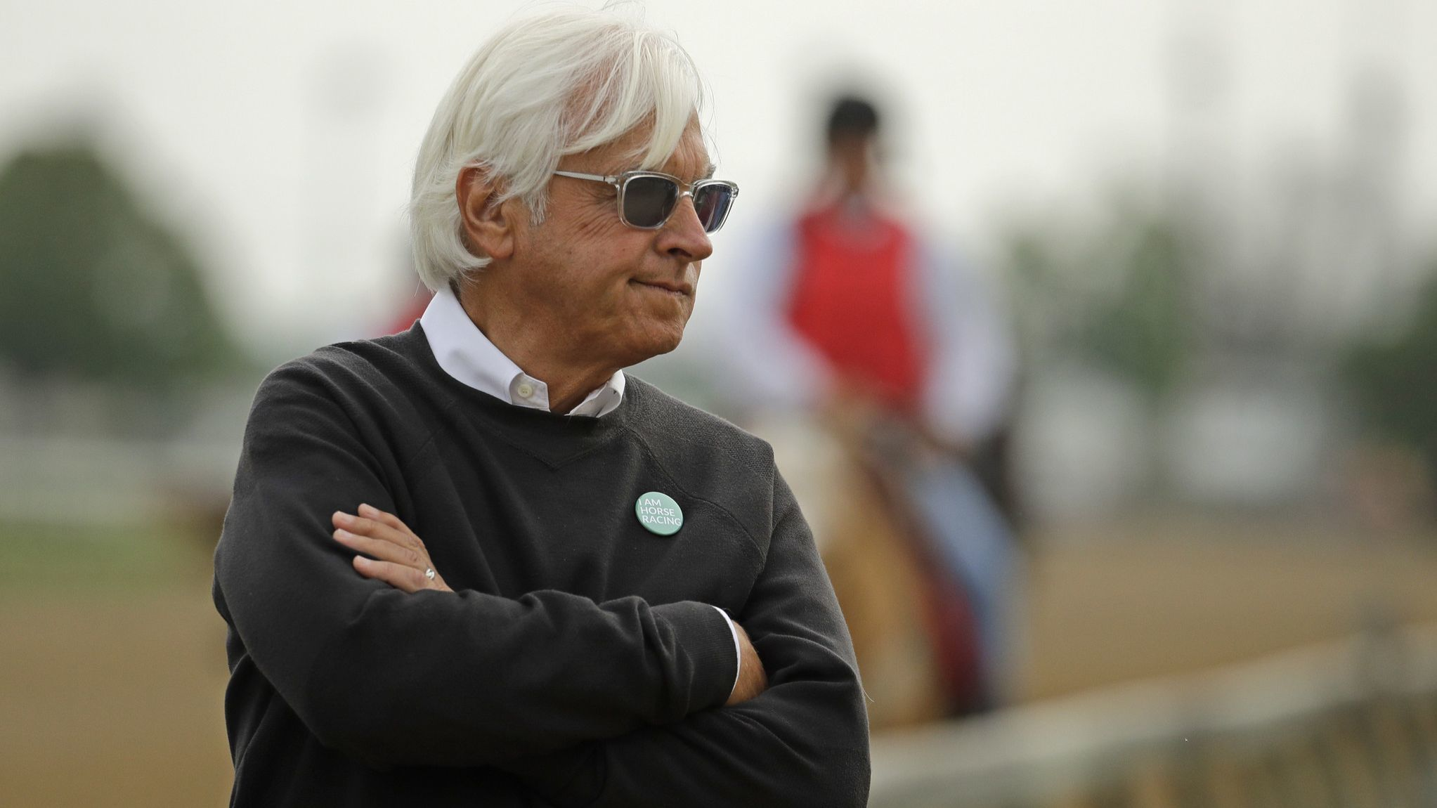 Bob Baffert could tie record for Kentucky Derby wins; he has three solid contenders