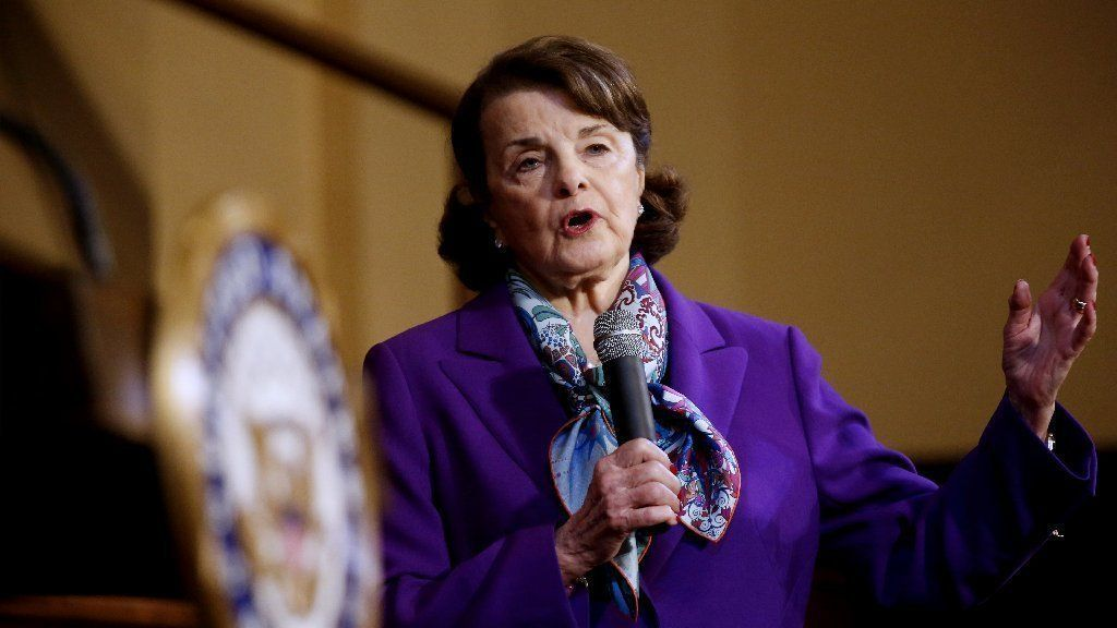 Feinstein calls on Border Patrol to review pursuit tactics after L.A. Times-ProPublica investigation