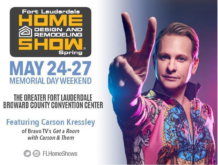 Win Four Tickets To The Home Design And Remodeling Show