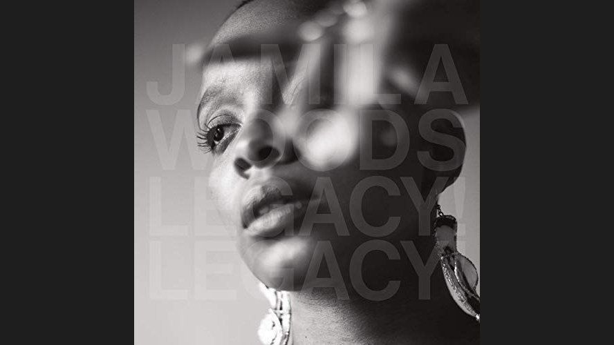 Jamila Woods channels the greats to build her legacy