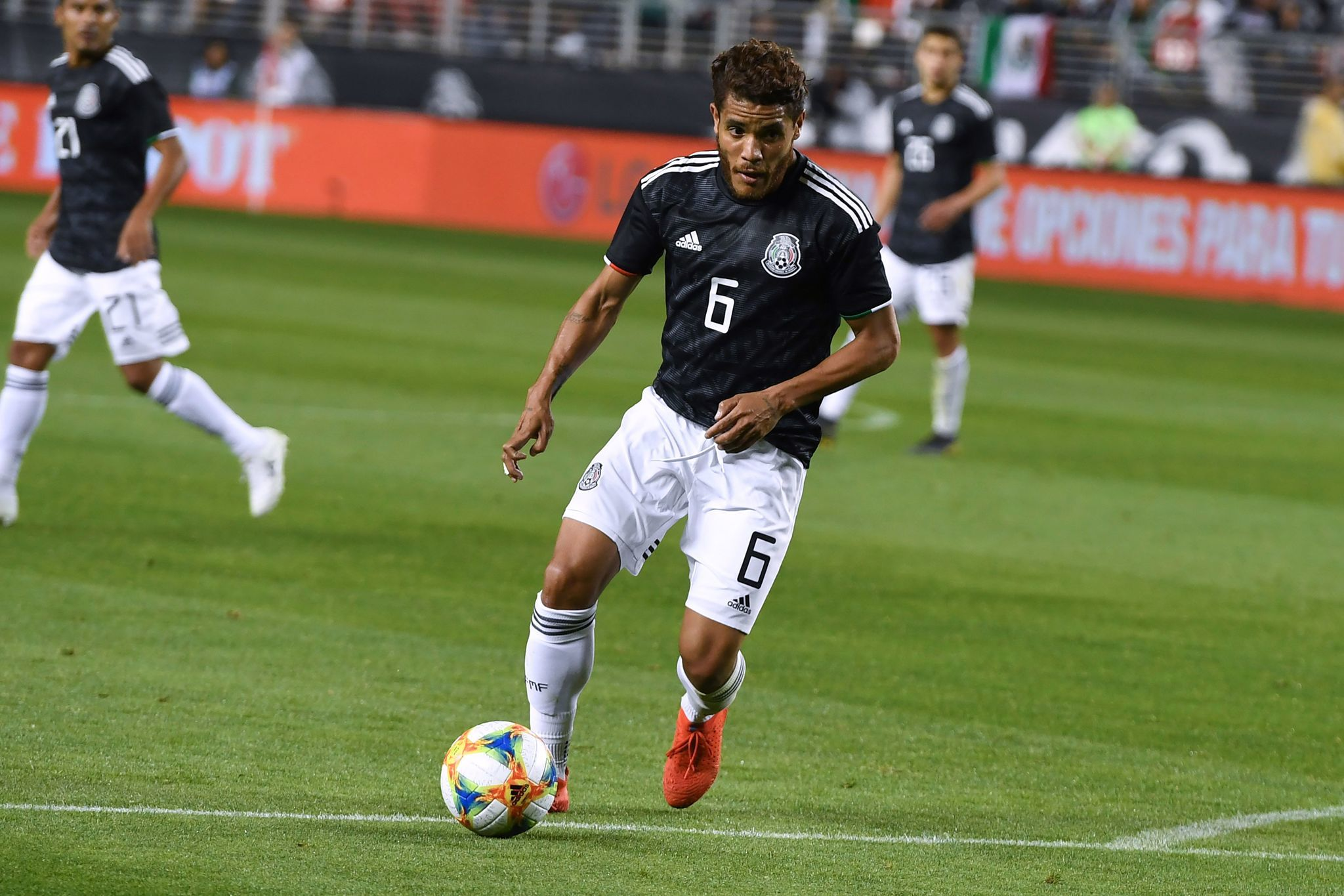 Galaxy's slump compounded by injuries to Jonathan dos Santos and others