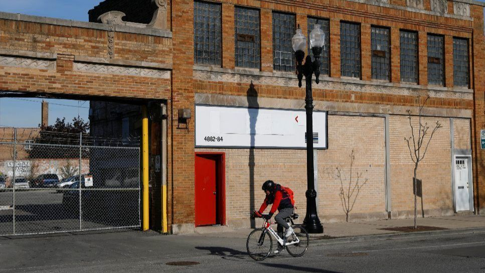 The Protective Parking 'Pirates'? Lincoln Towing adds corporate name to new sign as it awaits ruling on its fate.