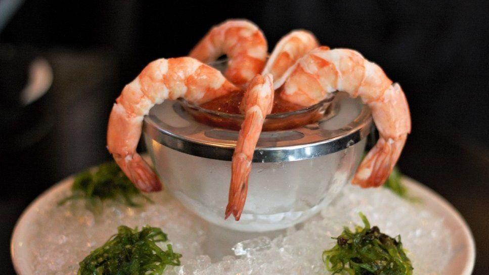 How shrimp cocktail's long slurpable history began with oysters at least 130 years ago