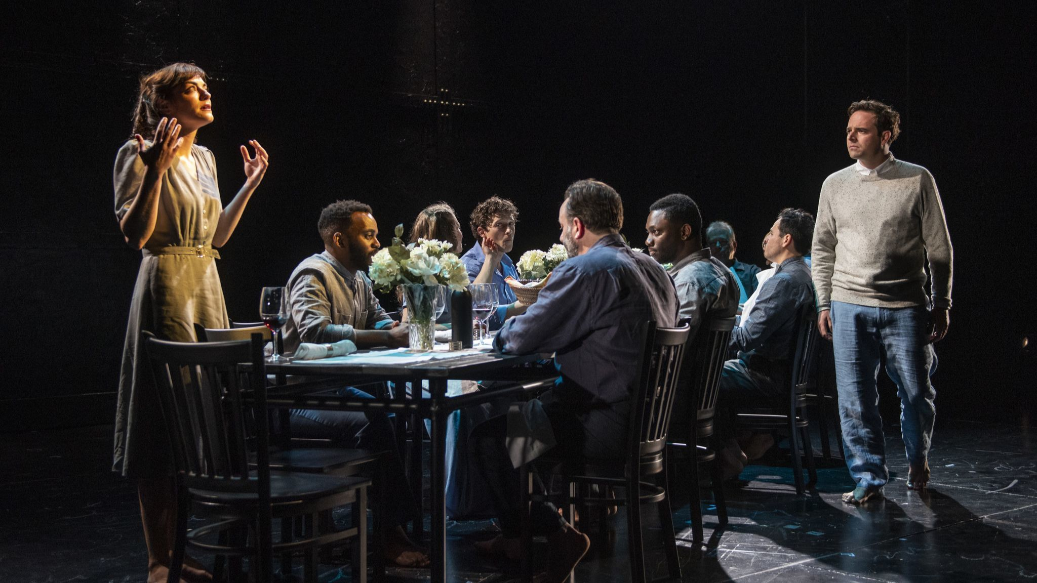 'Adventures of Augie March' at Court Theatre: This Chicago story deserved a play this good