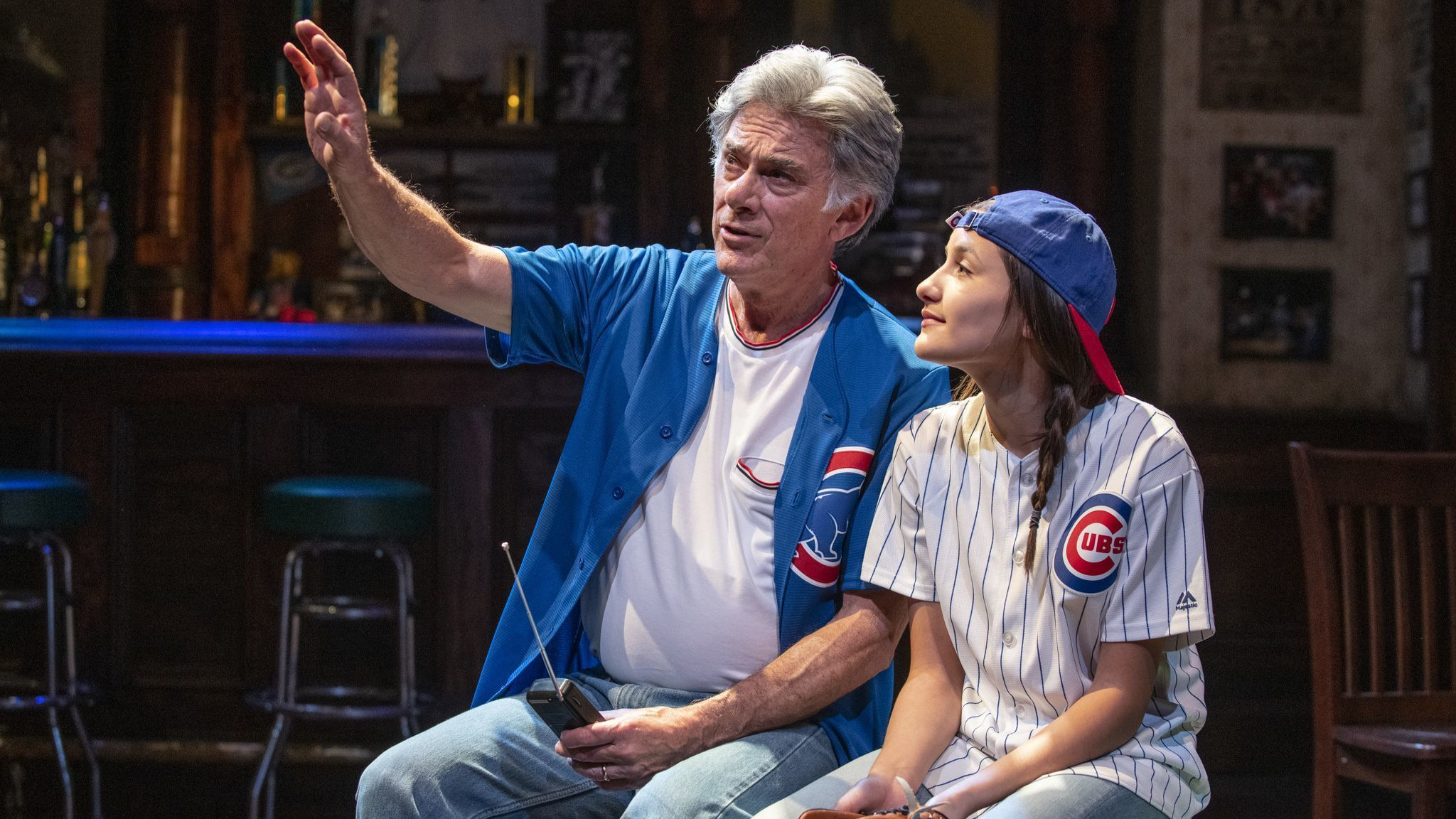 New musical 'Miracle' is a winner for Cubs fans only
