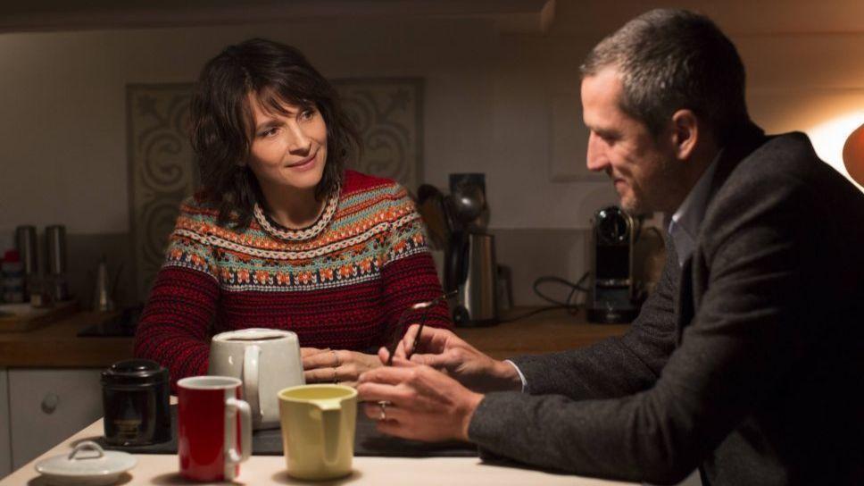 'Non-Fiction' review: Love, sex, publishing, deception, Juliette Binoche. Ah, Paree!
