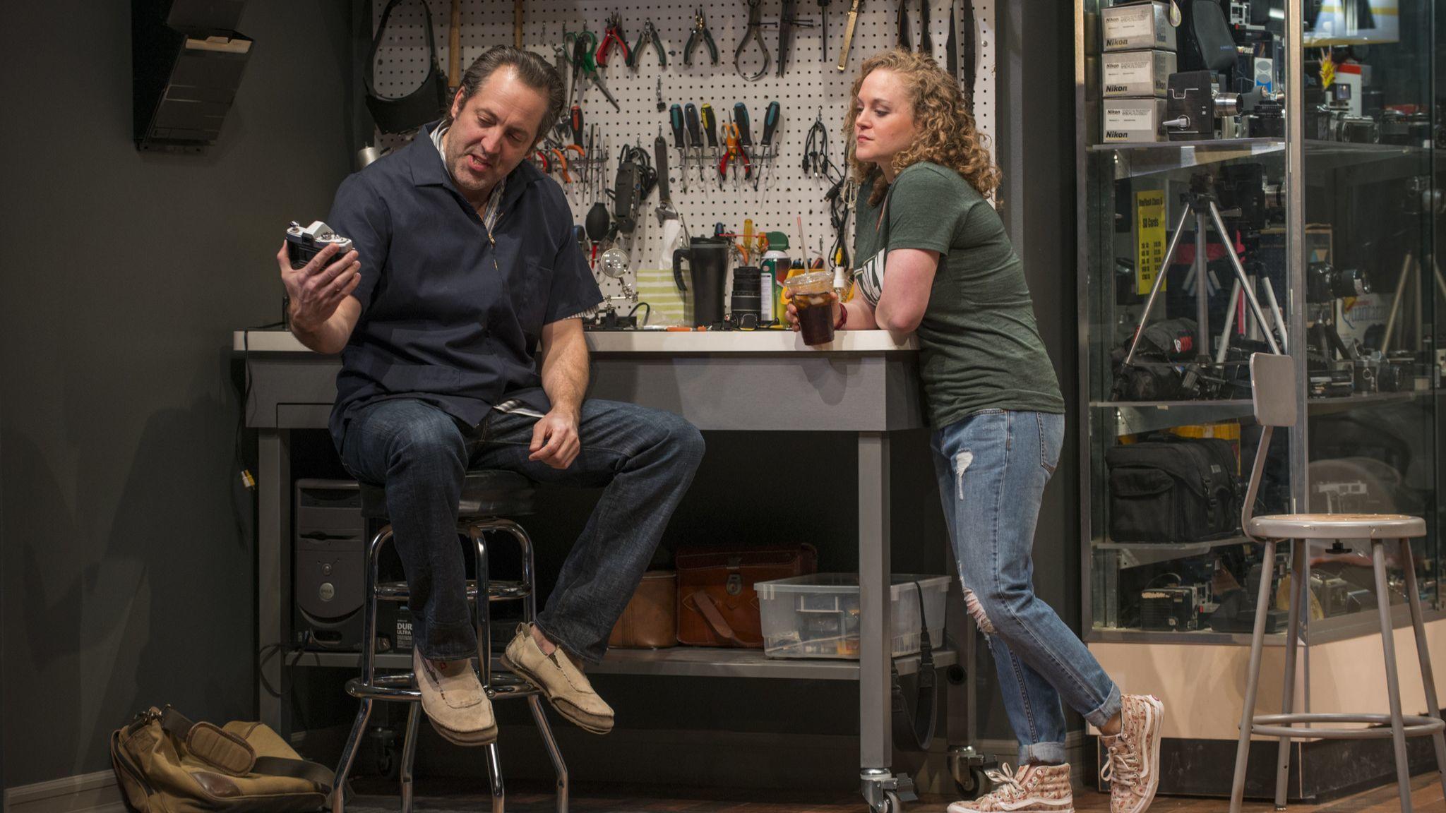 Chicagoans fill Broadway cast of Tracy Letts' 'Linda Vista'