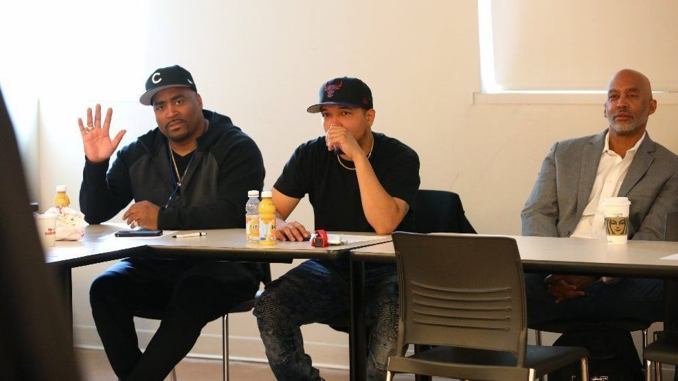 Community groups seek more support from City Hall to fight a common foe: Street violence