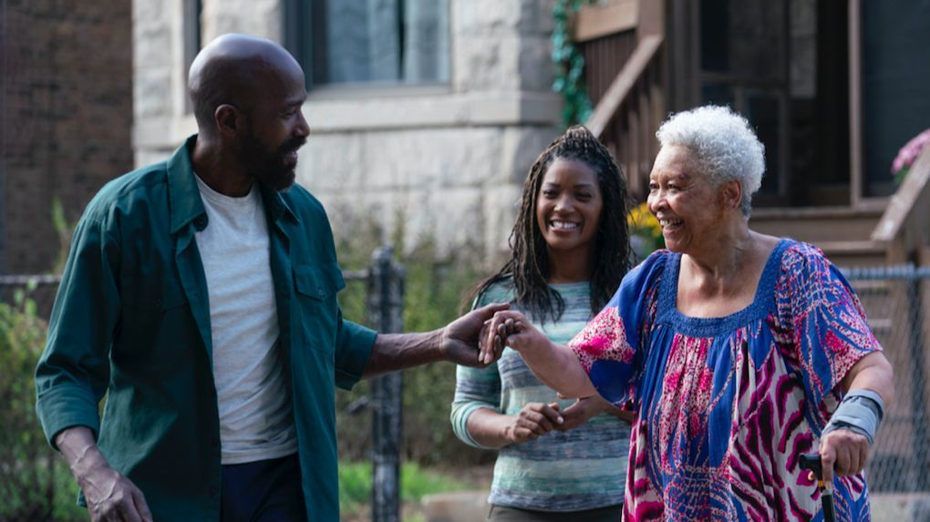 'The Chi' recap: With news of Jason Mitchell's firing, the real world intrudes into the fictional world of the show