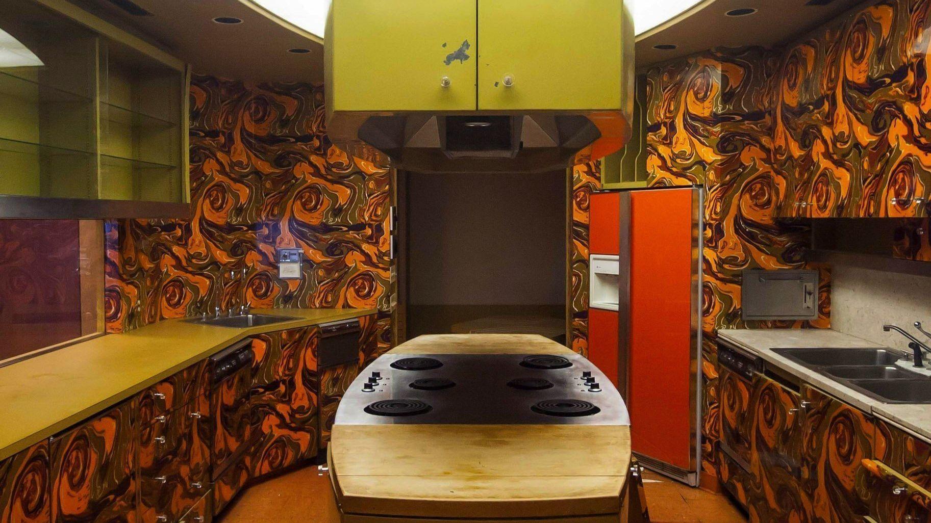 Ebony magazine's iconic test kitchen is moving to New York