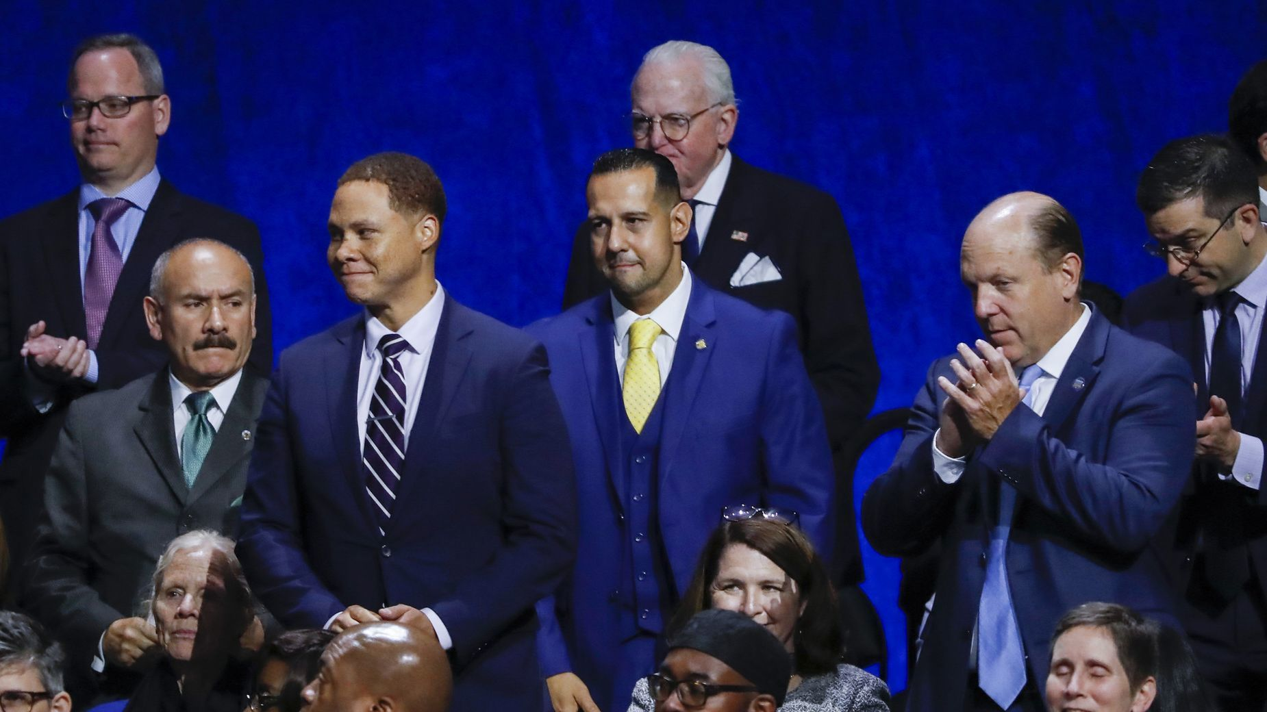 Who pays the cost of political corruption? As new Mayor Lori Lightfoot made clear, it's not the politicians.