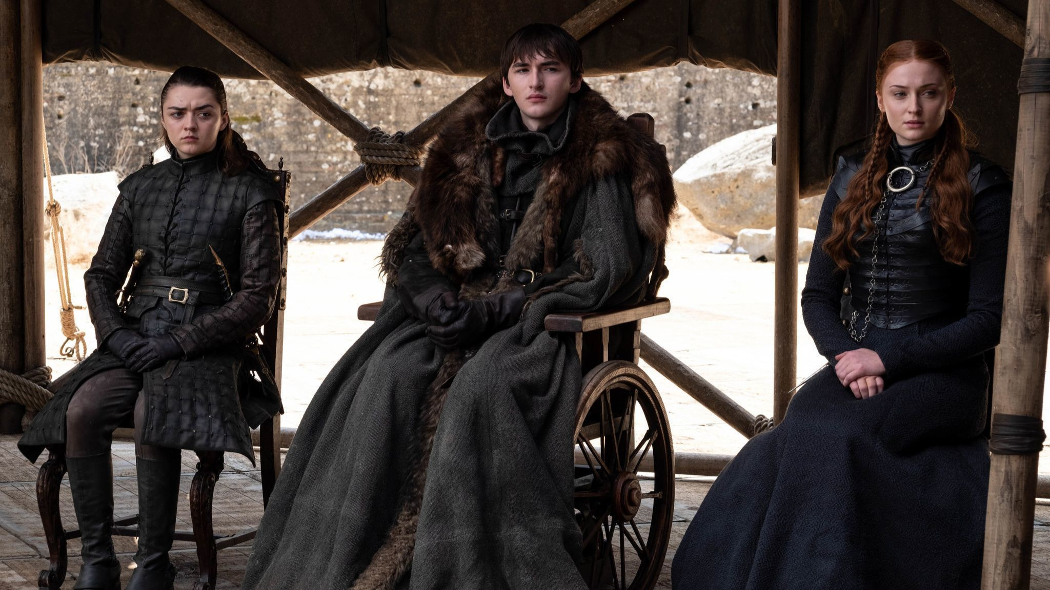 The 'Game of Thrones' finale didn't answer all of our questions: Here are 13 things still bothering us
