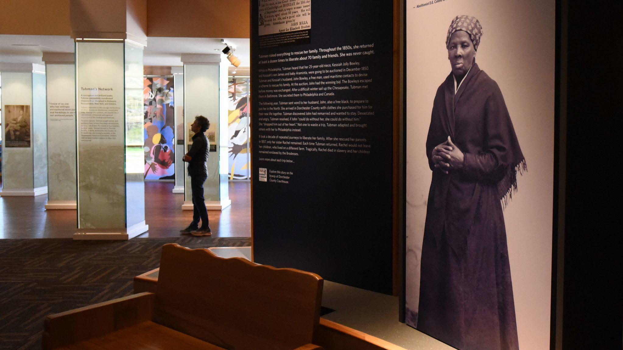 Harriet Tubman $20 bill likely won't happen until 2026, Treasury secretary says; Shaheen criticizes delay
