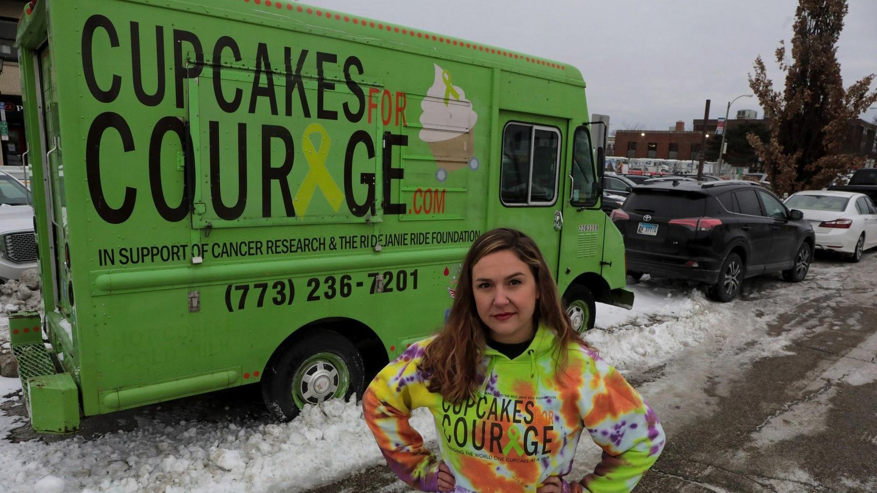 Chicago's food truck restrictions can stand, Illinois Supreme Court rules