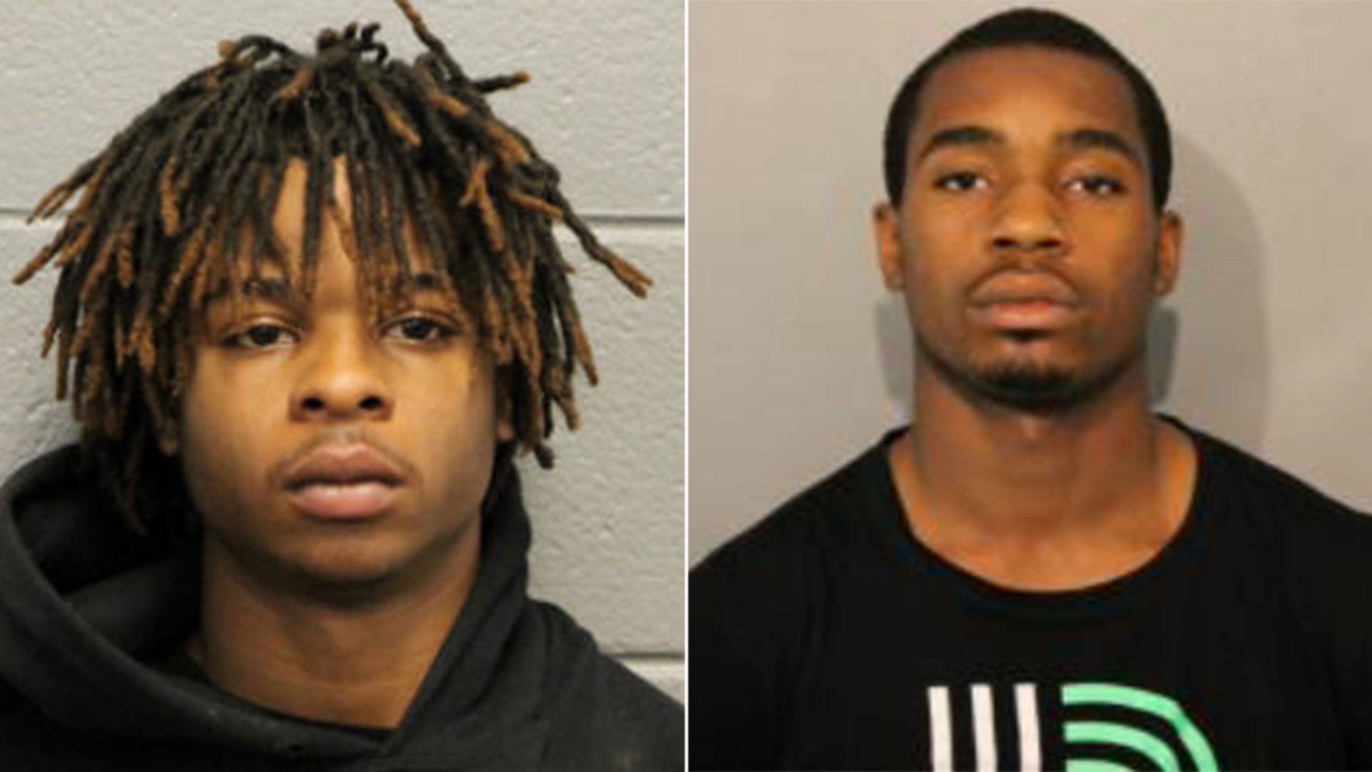 Charges in armed carjackings, including of a teacher near Whitney Young High School