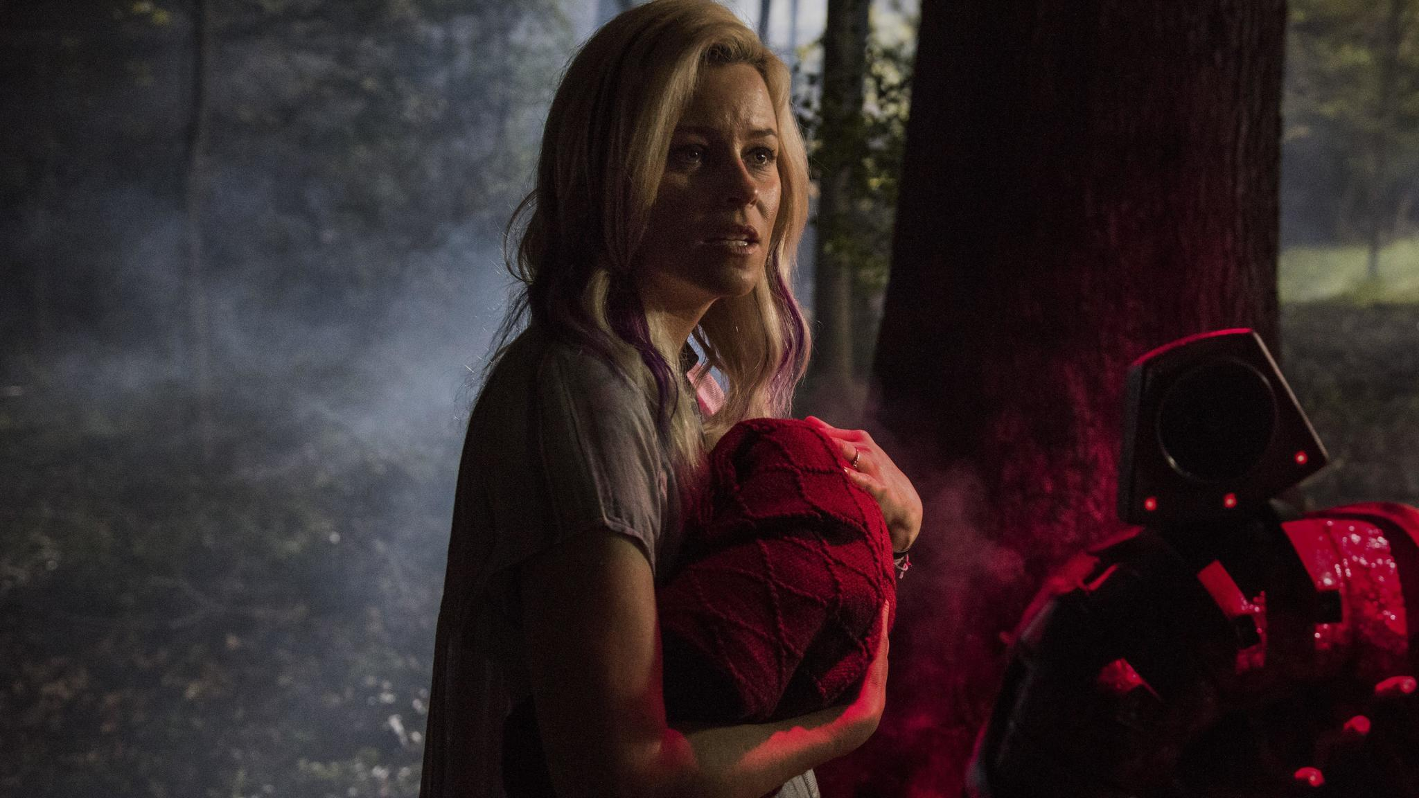 'Brightburn' review: Why is Elizabeth Banks in this mess of a movie?