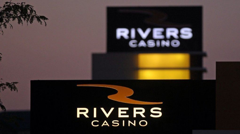 FanDuel, DraftKings take to the airwaves in battle with Rivers Casino over legalized sports betting in Illinois