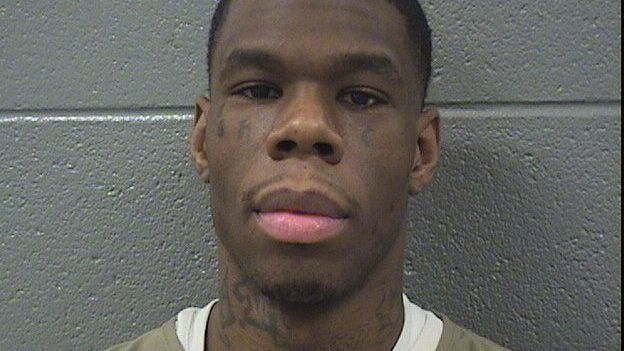 Anton Carter found guilty of killing off-duty Chicago police Officer Michael Bailey in botched carjacking in 2010